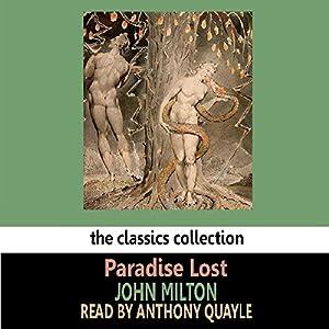 Paradise Lost Audiobook