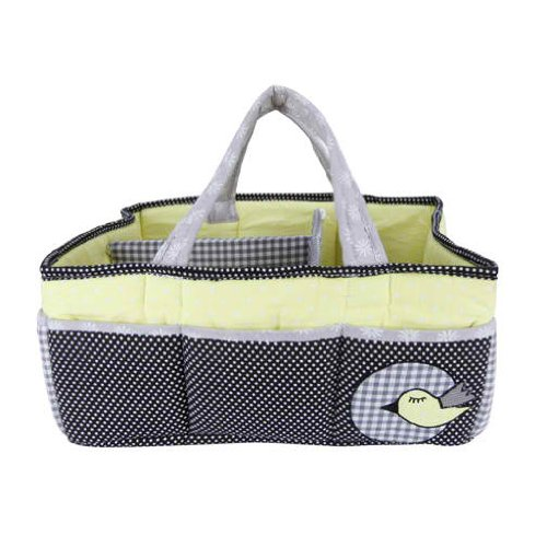 Portable Diaper Caddy front-1061803