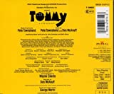 The Whos Tommy: Original Cast Recording (1992 Broadway Revival)