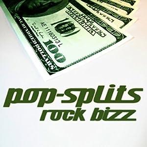 Rock Bizz (Pop-Splits) 21 Geschichten zu Geld und Ruhm Hörbuch