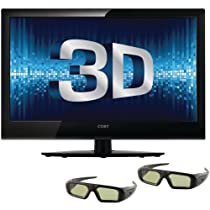 "32"" Led 3D Tv"