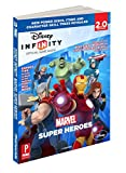 Disney Infinity: Marvel Super Heroes: Prima Official Game Guide