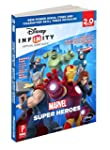 Disney Infinity: Marvel Super Heroes:...