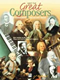 img - for Meet The Great Composers (Learning Link) book / textbook / text book