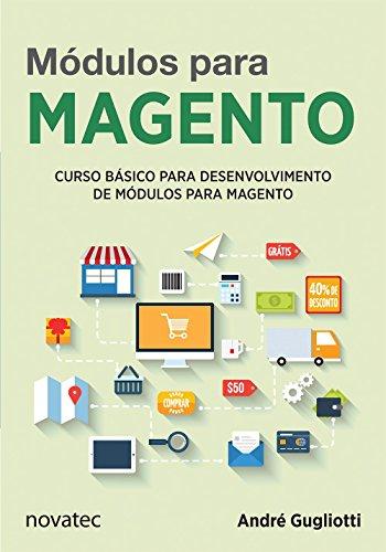 Módulos Para Magento (Em Portuguese do Brasil)