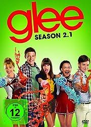 Glee - Season 2.1 [3 DVDs]