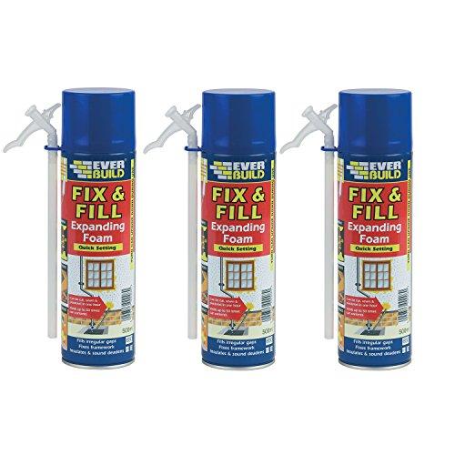 everbuild-3pc-500ml-fill-fix-quick-setting-polyurethane-expanding-foam-white
