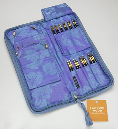 ebony circular knitting needles № 222365