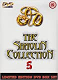 Shaolin Collection 5 Box Set [DVD]