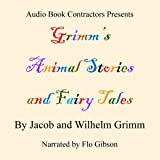 img - for Grimm's Animal Stories and Fairy Tales - Selected Stories book / textbook / text book