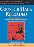 img - for Counter Hack Reloaded: A Step-by-Step Guide to Computer Attacks and Effective Defenses (2nd Edition) book / textbook / text book