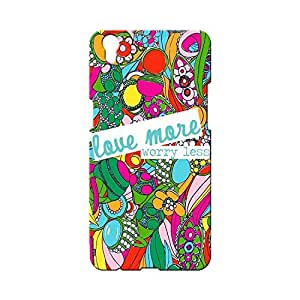 BLUEDIO Designer Printed Back case cover for OPPO F1 Plus Plus - G6784