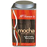 Mcstevens Naturally Flavored Mocha 625 Ounce  Pack of 4
