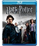 Harry Potter and the Goblet of Fire [Blu-ray] (Bilingual)