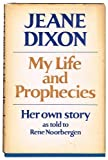 img - for My Life and Prophecies: Her Own Story as Told to Rene Noorbergen book / textbook / text book
