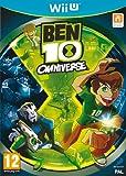 Ben 10 Omniverse (Nintendo Wii U)