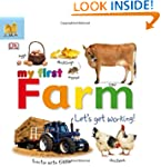My First Farm: Let's Get Working! (My...