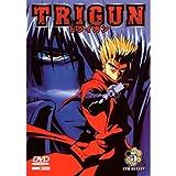 echange, troc Trigun 5 - 5th Bullet/Episode 18-21  (Amaray) [Import allemand]