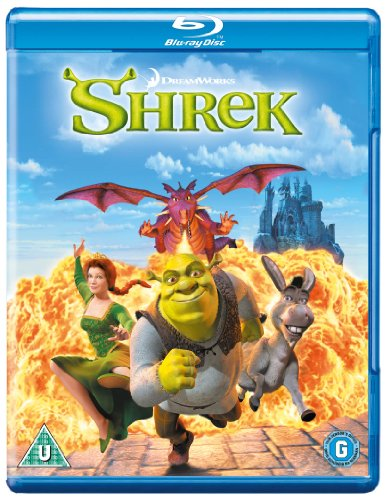 ���� / Shrek (2001/BDRip)