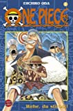 echange, troc Eiichiro Oda - One Piece 08. Wehe, du stirbst!
