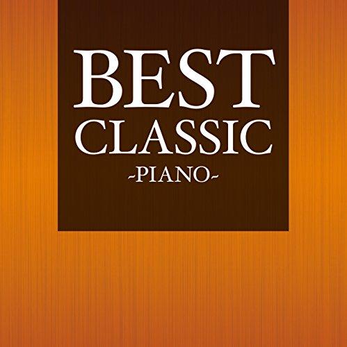 BEST CLASSIC -PIANO-