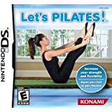 Let's Pilates - Nintendo DS