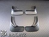 BRIGHTZ マークX 120 121 125 マッドガード GRX120 GRX121 GRX125 GRX X120 X121 X125 マーク X マークエックス エックス19120