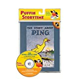 The Story about Ping [With CD (Audio)] (Puffin Storytime)by Marjorie Flack