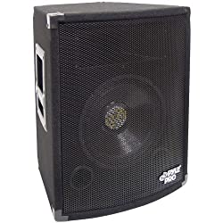 PYLE-PRO PADH1079 - 500 Watt 10'' Two-Way Speaker Cabinet by Sound Around
