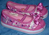 Disney Princess Slip-on Canvas Shoes Size 6
