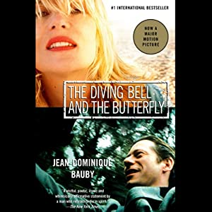 The Diving Bell and the Butterfly Audiobook