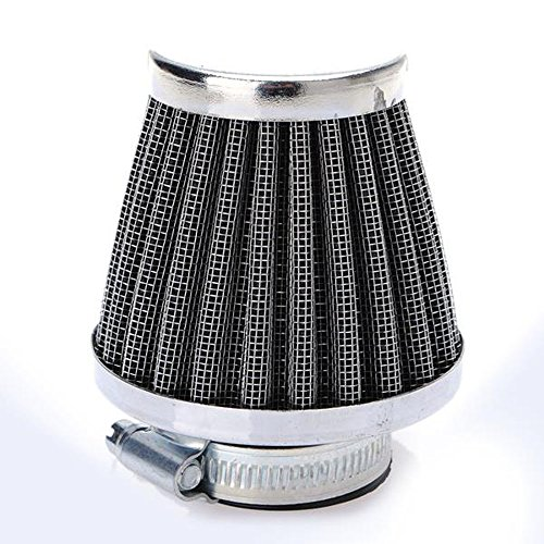 Motorcycle Air Filter Dirt Pocket Bike ATV Pit Bike POD 35mm (Small Cone Air Filter compare prices)