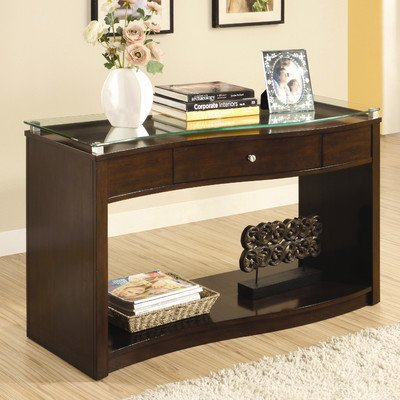 Hokku Designs Pierce Console Table (Pierce Console Table compare prices)
