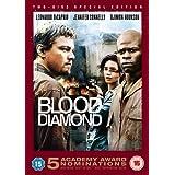 Blood Diamond (2 Disc Special Edition) [2006] [DVD]by Leonardo DiCaprio