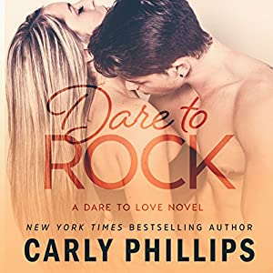 Dare to Rock Audiobook