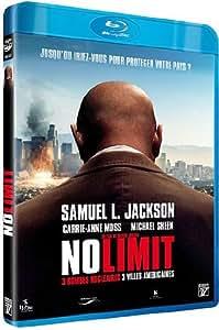 No Limit [Blu-ray]