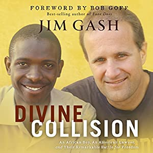 Divine Collision Audiobook