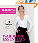 Burdastyle Modern Sewing - Wardrobe E...