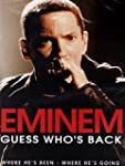 Eminem - Guess Who's Back [DVD] [NTSC...