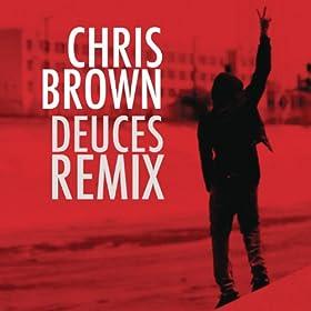 Deuces Chris Brown Download on Amazon Com  Deuces Remix  Explicit   Chris Brown  Mp3 Downloads