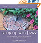 Book of Witchery: Spells, Charms and...