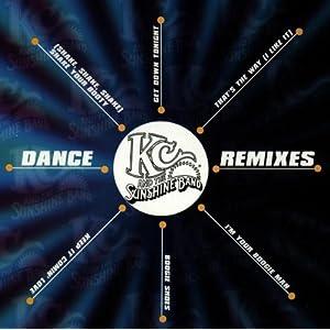 KC & The Sunshine Band Dance Remixes
