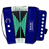 First Act Discovery FA107 Junior Accordion ~ First Act