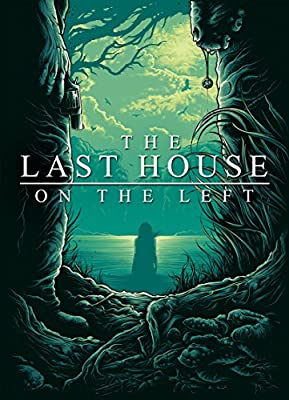 The Last House on the Left (Unrated Collectors Edition)
