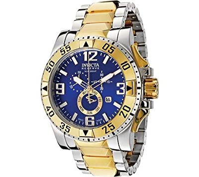 Invicta Men's Excursion 15330