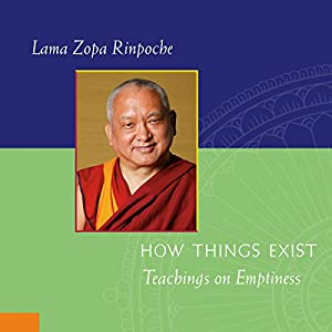 How Things Exist Audiobook