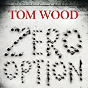Zero Option (Tesseract 2) | [Tom Wood]