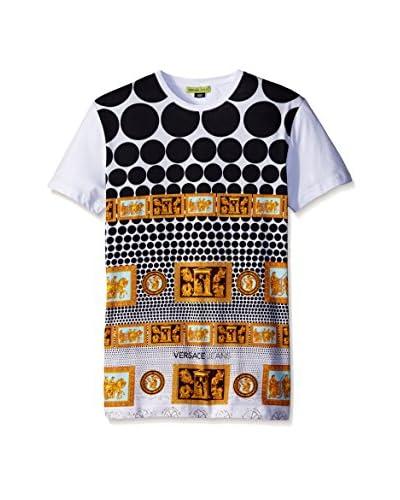 Versace Jeans Men's Graphic T-Shirt