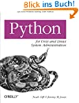 Python for Unix and Linux Systems Adm...
