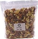 Ludlow Nut Luxury Mixed Nuts 1 kg